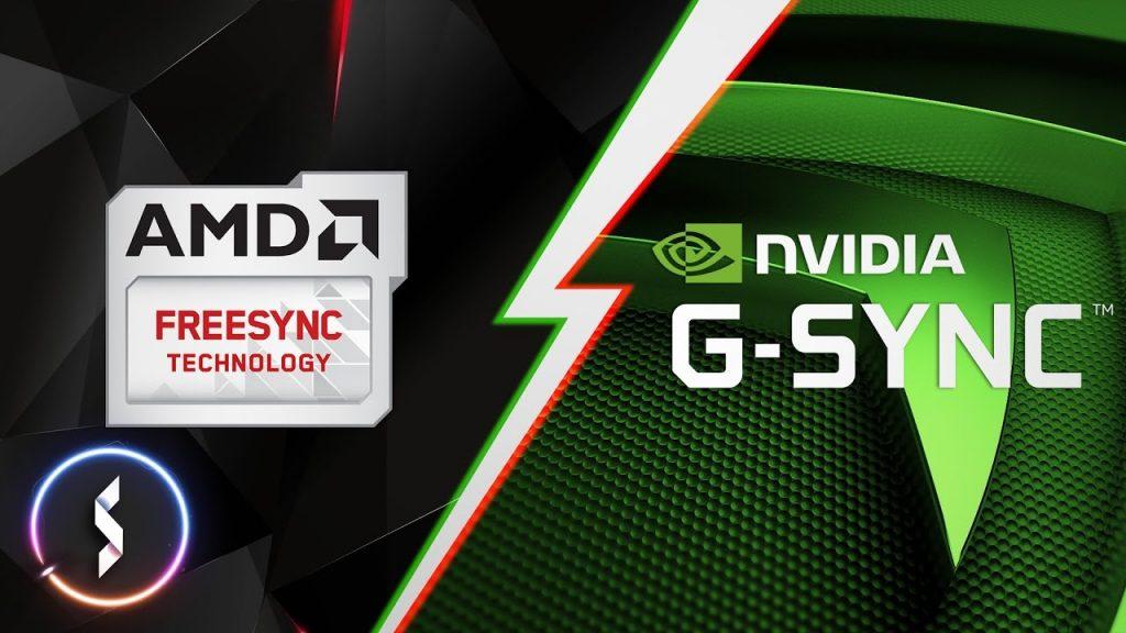 G-Sync eller FreeSync