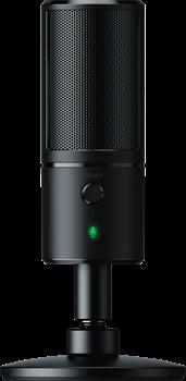 Razer Sieren streaming mikrofon