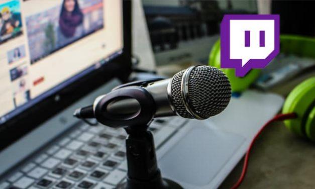 Bästa mikrofonen för streaming