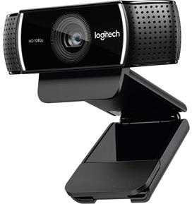 Logitech streaming kamera