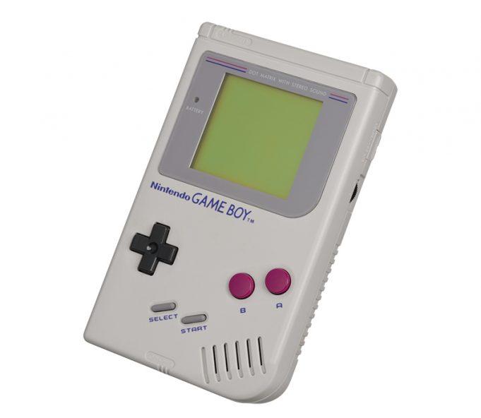 mest sålda spelkonsol