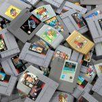 Vilka är världens dyraste TV-spel?