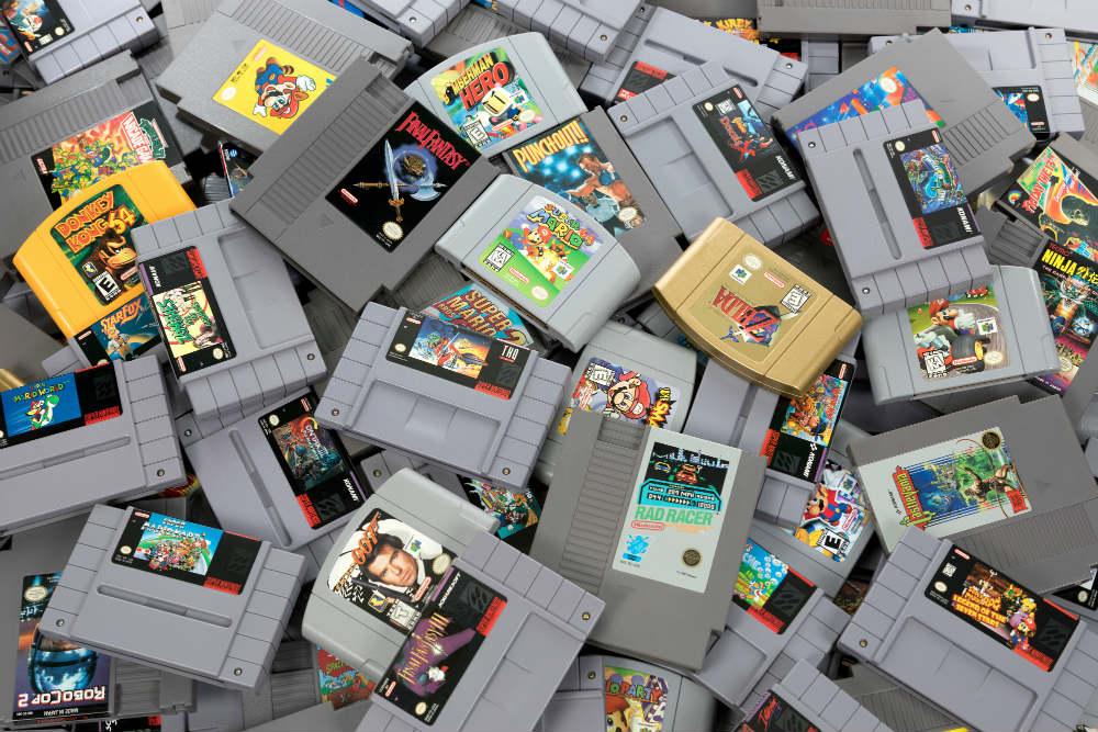 världens dyraste tv-spel