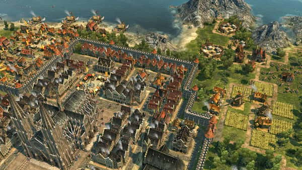 Anno 1404 strategispel