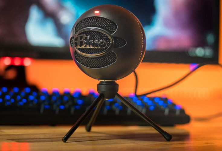 bra streaming mikrofon