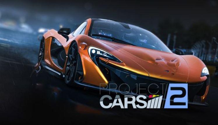 bilspel project cars 2