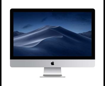 köpa dator iMac