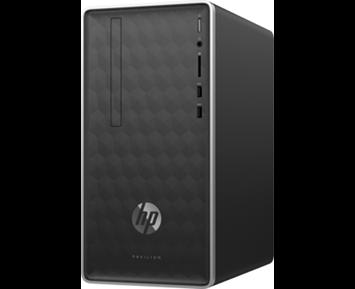 köpa stationär dator HP Pavillion