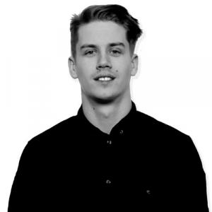 Simon Hagert / Redaktör