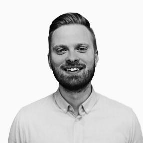 Mikael Engström / Redaktör