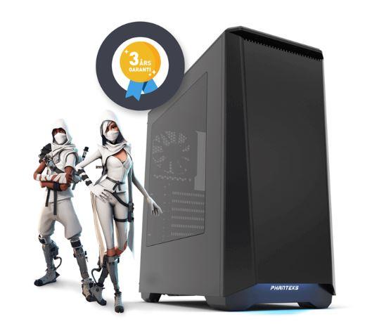 gaming dator paket