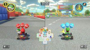 multiplayer spel