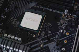 bästa processorn