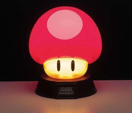 gaming lampa